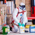 Miért válasszunk szakértőket iroda vagy ipari takarításra?