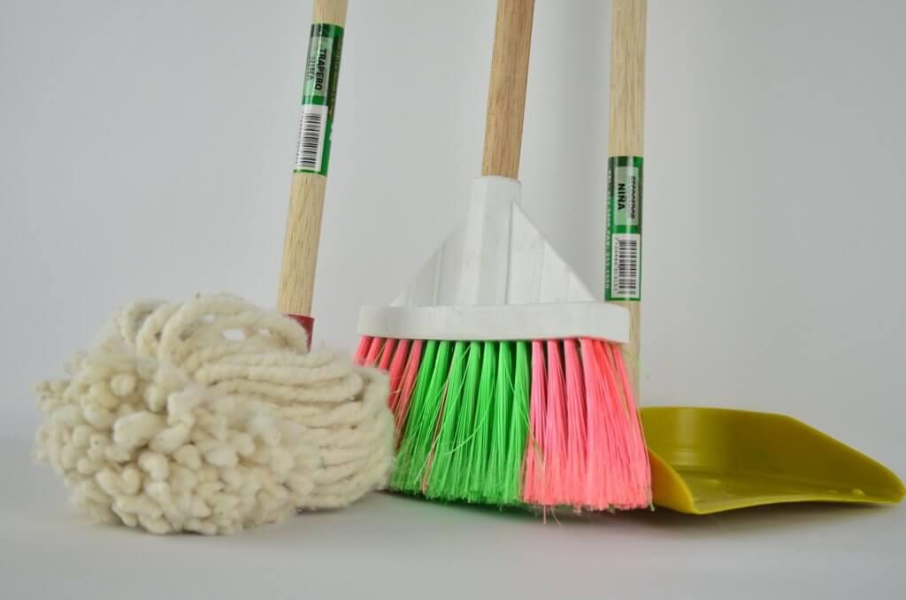 irodaház takarítás alapszett